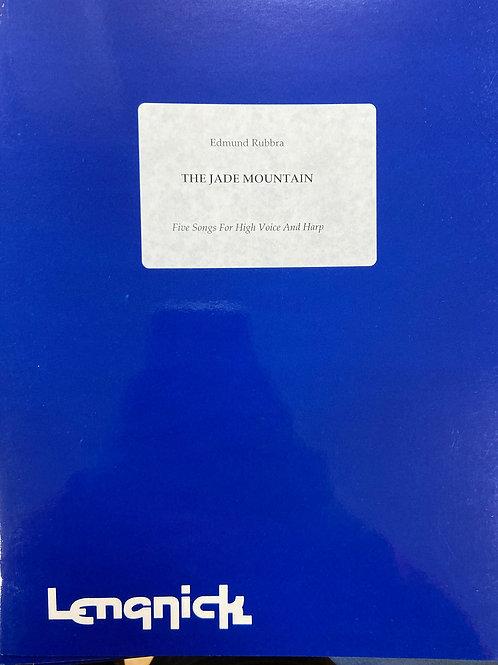 Rubbra: The Jade Mountain