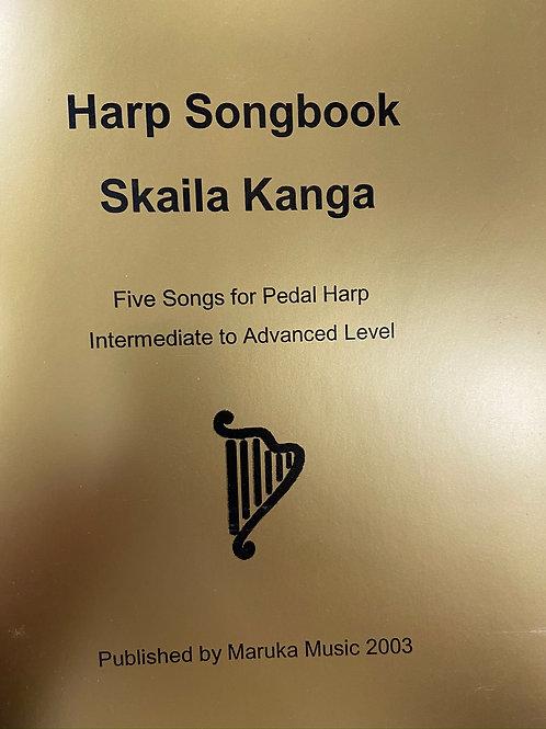 Kanga: Harp Songbook