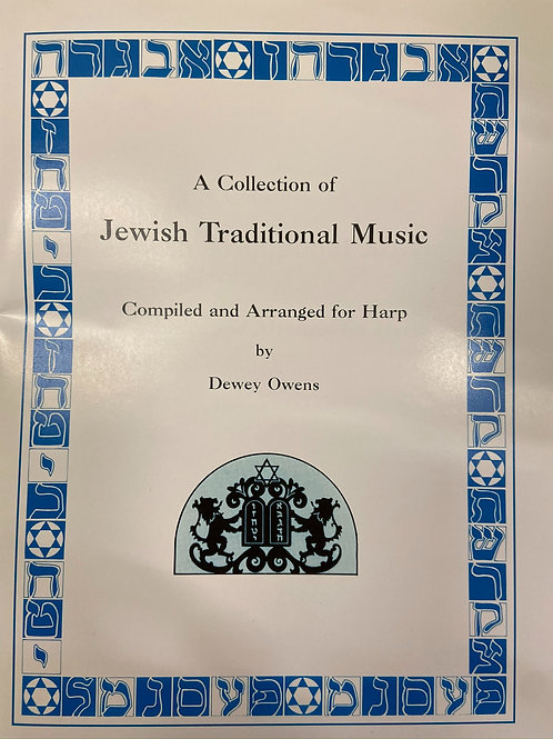 Owens: A Collection of Jewish Traditional Music