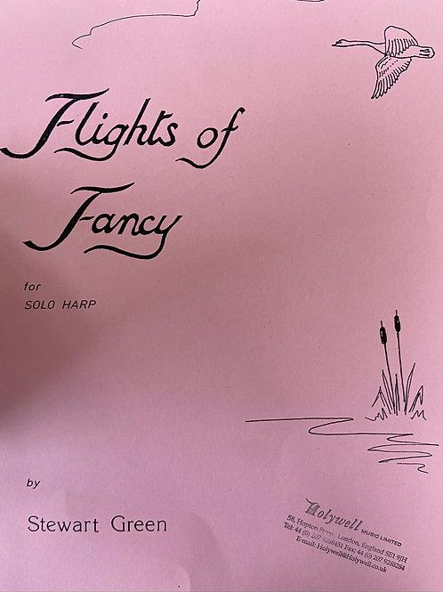 Green: Flights of Fancy