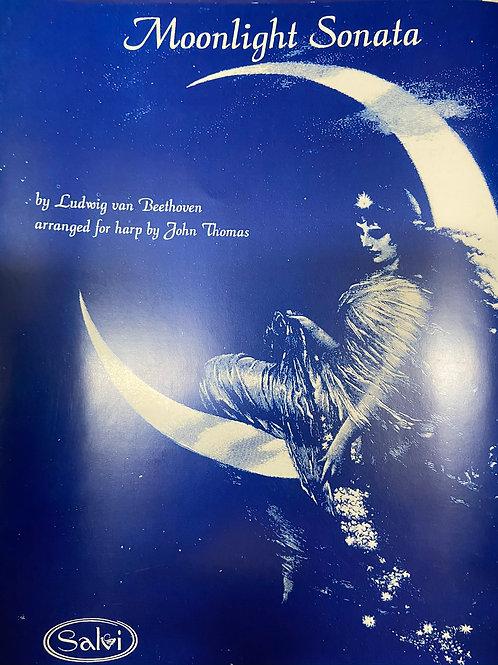 Beethoven: Moonlight Sonata arr. Thomas