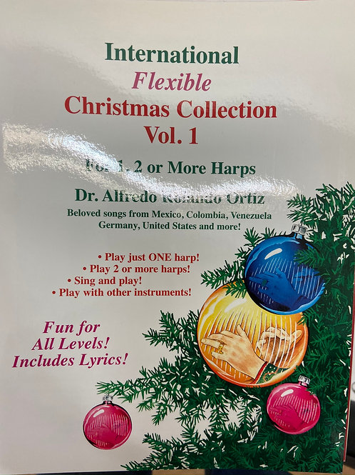 Ortiz: Flexible Christmas Collection Vol. 1