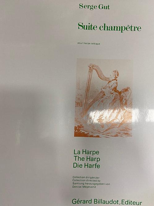 Gut: Suite Champetre