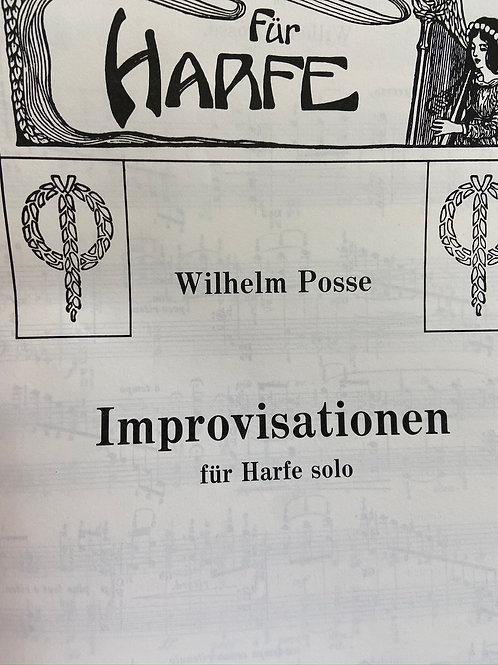 Posse: Improvisation