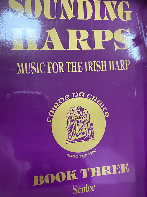 Sounding Harps Bk 3