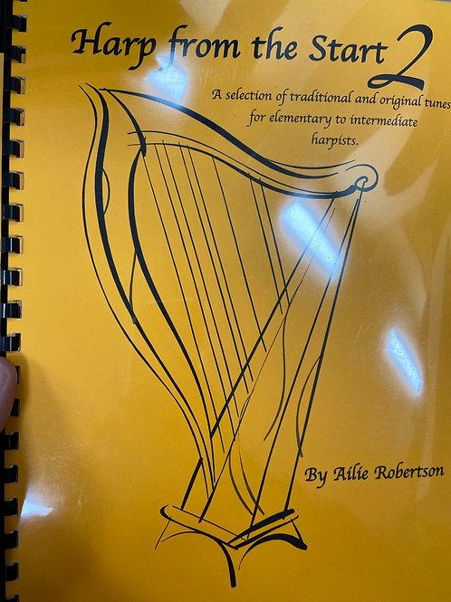 Robertson: Harp from the Start 2