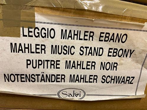 40% off Salvi Mahler music stand - ebony finish