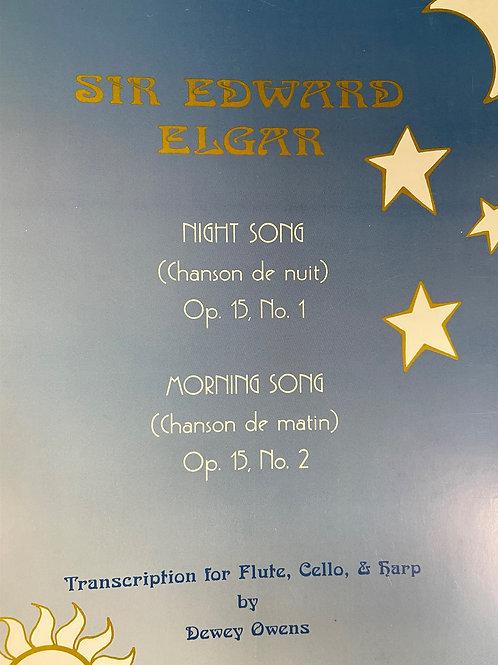 Elgar: Night Song & Morning Song arr. Owens