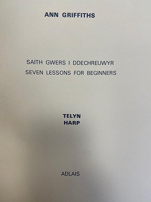 Griffiths: Seven Lessons