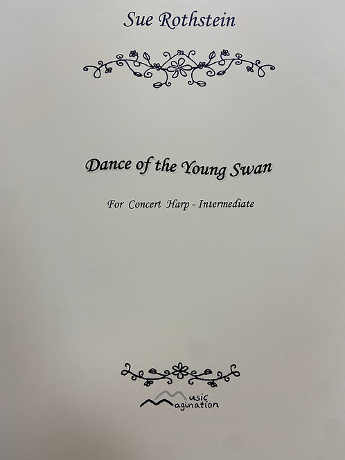 Rothstein: Dance of the Young Swan