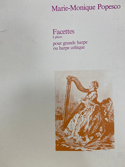 Popesco: Facettes