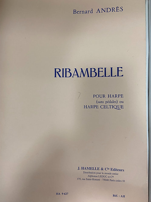 Andres: Ribambelle
