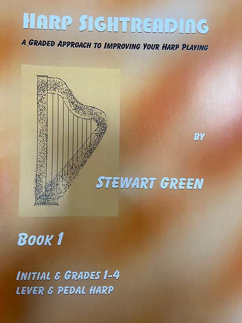 Green: Sightreading Book 2