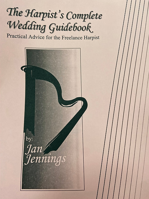 Jennings: The Harpist's Wedding Guide