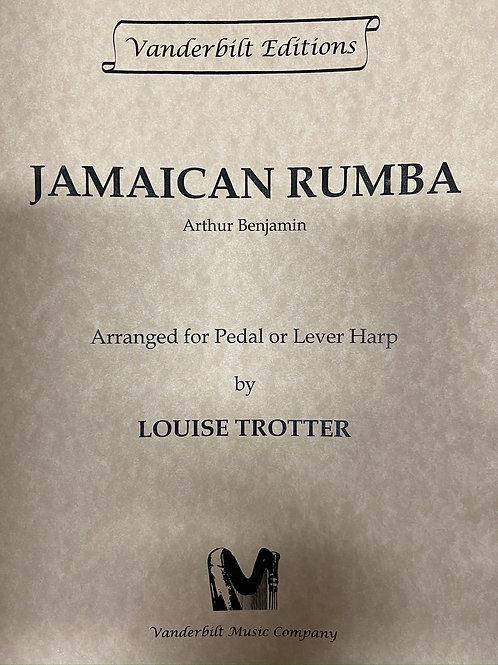 Benjamin: Jamaican Rumba arr. Trotter
