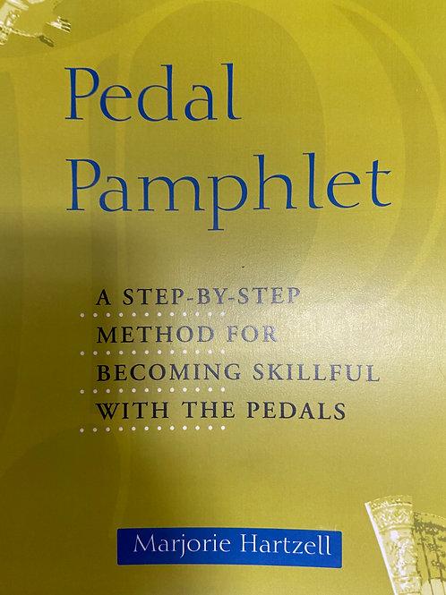 Hartzell: Pedal Harp Pamphlet