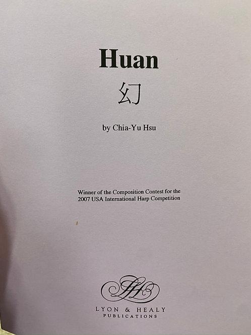 Hsu: Huan