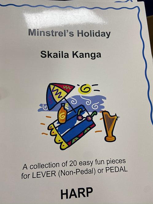 Kanga: Minstrel's Holiday