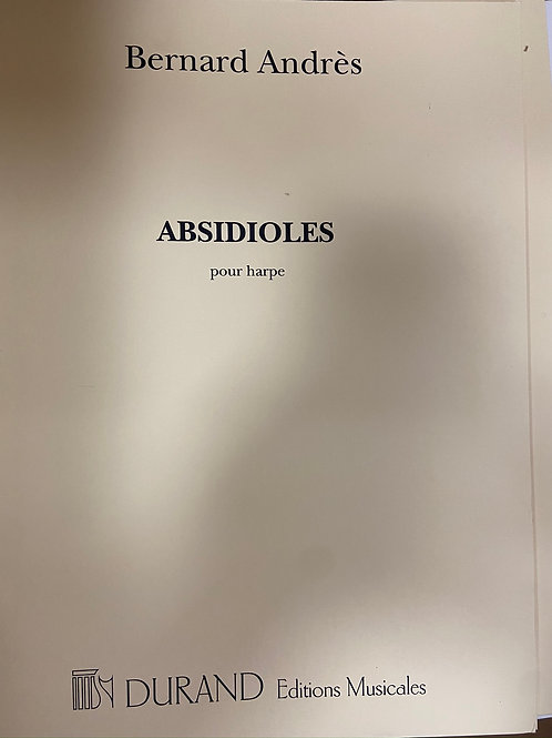 Andres: Absidioles