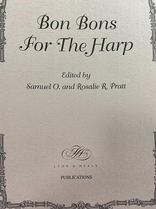 Pratt: Bon Bons for the Harp