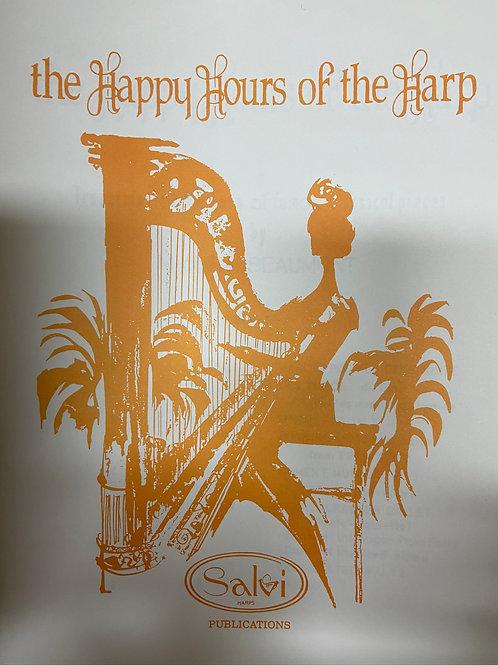 Happy Hours of the Harp Vol 1