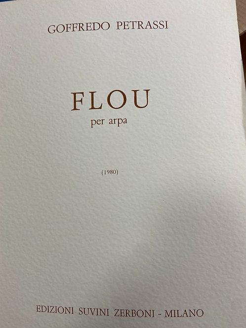 Petrassi: Flou