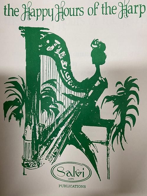 Happy Hours of the Harp Vol 2