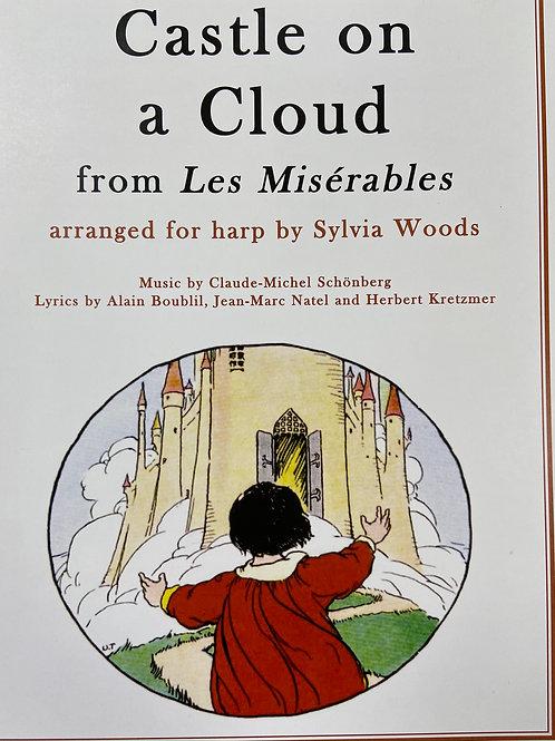 arr. Woods: Castle on a Cloud from Les Mis