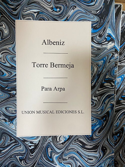 Albeniz: Torre Bermeja arr. Bruno