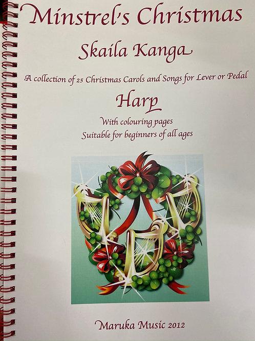 Kanga: Minstrel's Christmas
