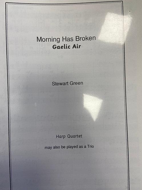 Green: Morning Has Broken