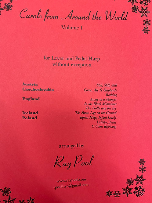 Pool: Carols From Around The World Vol. 1