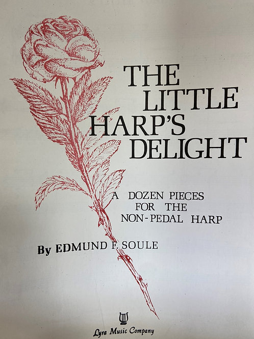 Soule: The Little Harp's Delight