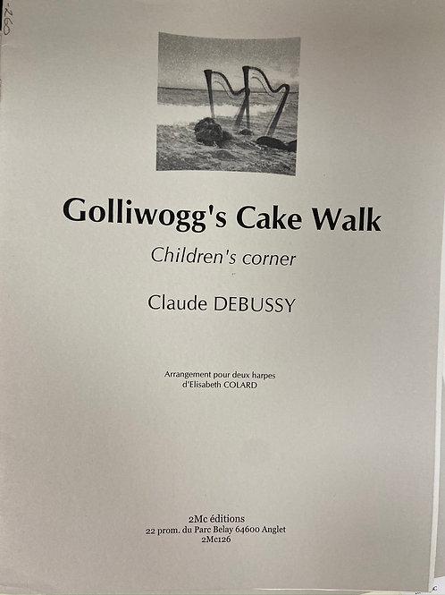 Debussy: Golliwog's Cake Walk