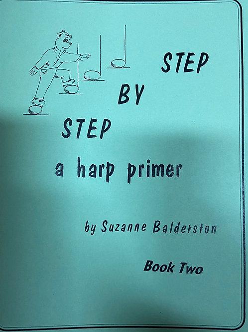 Balderston: Step by Step book 2
