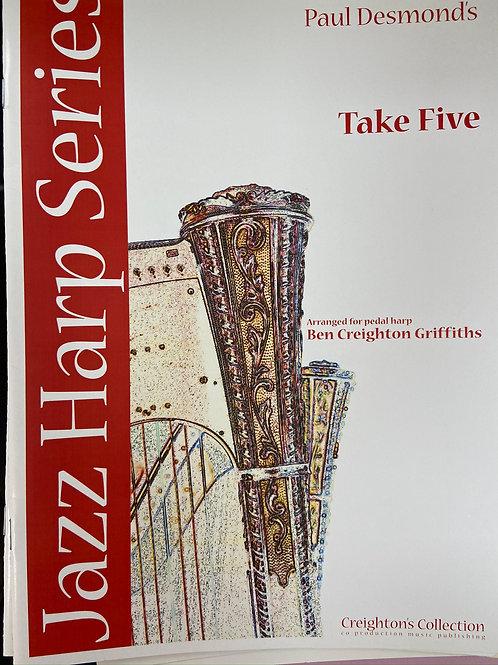 Desmonds: Take Five arr. Creighton Griffiths