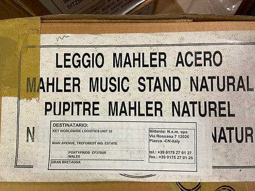 40% off Salvi Mahler music stand - natural finish