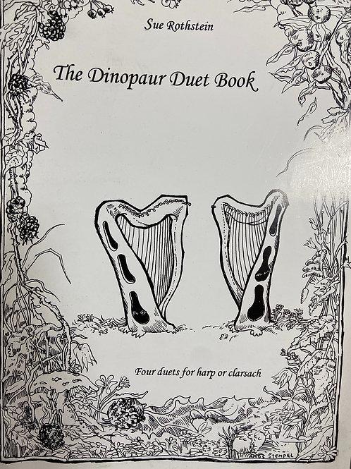 Rothstein: The Dinopaur Duet Book