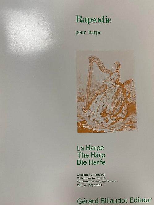 Charpentier: Rapsodie