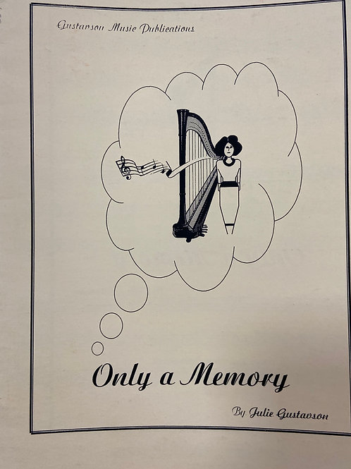 Gustavson: Only a Memory hp & oboe
