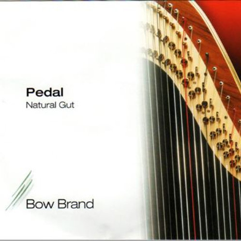 Student: Bow Brand Pedal Gut 4th Octave strings