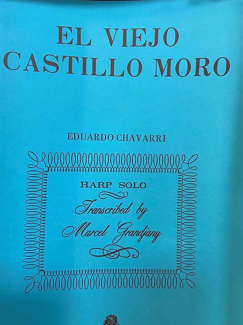 Chavarri: El Viejo Castillo Moro