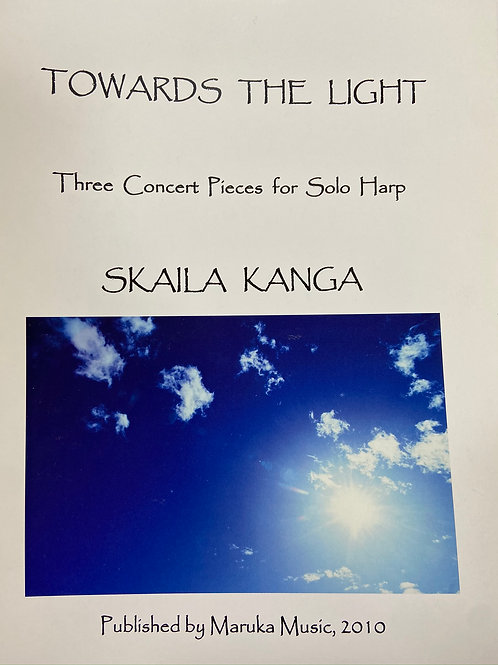 Kanga: Towards the Light