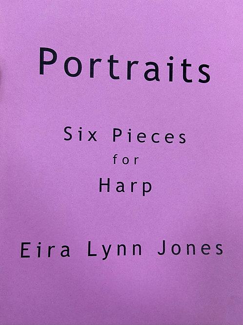 Jones: Portraits