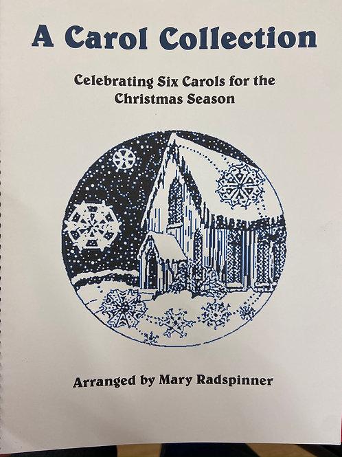 Radspinner: A Carol Collection
