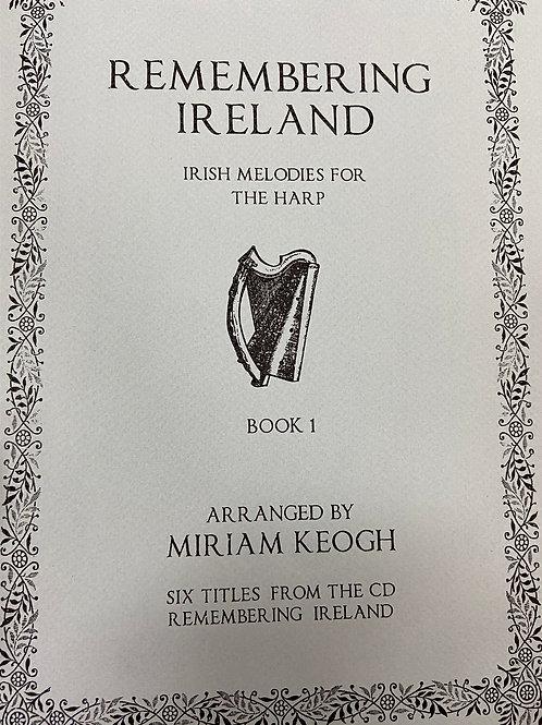 Keogh: Remembering Ireland Book 1
