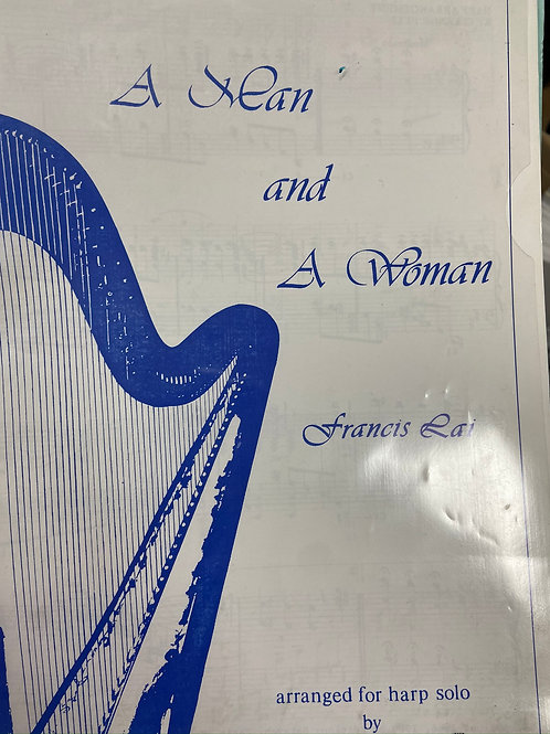 Lai: A Man and a Woman arr. Fell