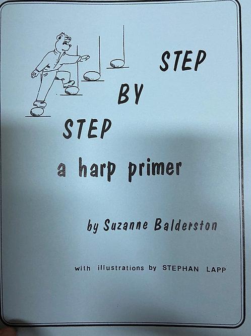 Balderston: Step by Step