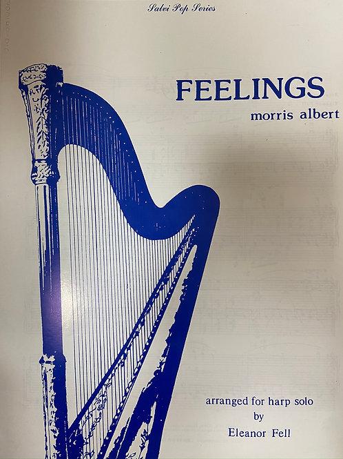 Alberti: Feelings arr. Fell