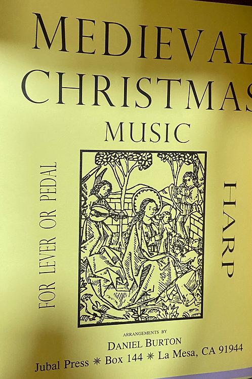 Burton: Medieval Christmas